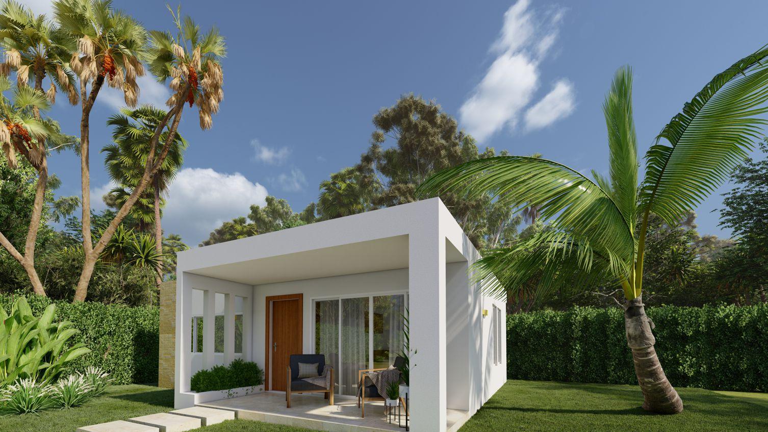 Villa Seashell, Casa Linda Villas