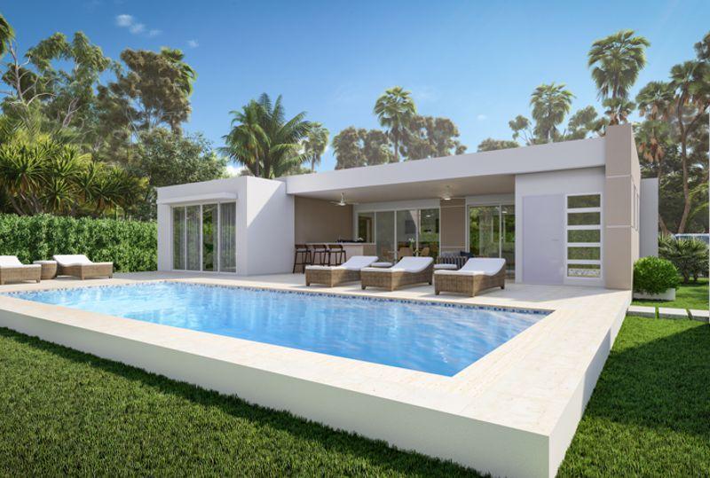 Villa Areca